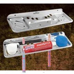 SS Soap Case Tray