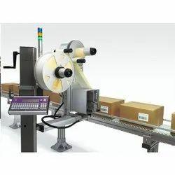 Print & Apply Labelling Machine