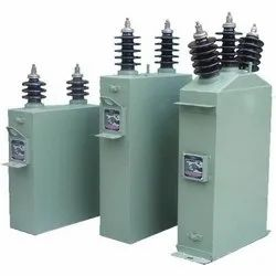 High Voltage HT Capacitor