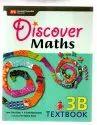Discover Maths 3b Text Book, English