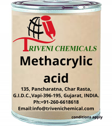 Powder Methacrylic Acid