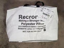 Non Circular Synthetic Reinforcement, Specific Gravity 1.34 To 1.40, Polyester Non Circular