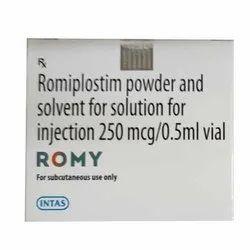 Romy Injection