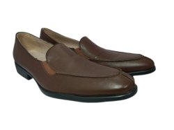 Neelam Footwear Mens Brown Formal Elevator Shoes