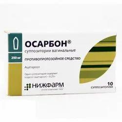 Acetarsol Tablets