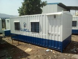 Portable Cabins For Construction Site