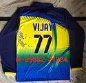 Cricket Jersey T Shirt