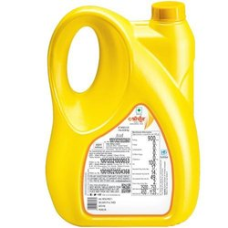 Jar Refined Sunflower Oil, Packaging Size: 5 litre, Speciality: Rich in Vitamin