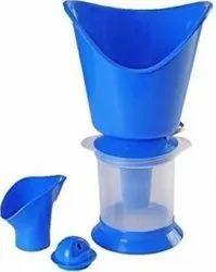 Vaporiser-3in1 Steam Inhaler And Vaporizer, Capacity: 400 Ml
