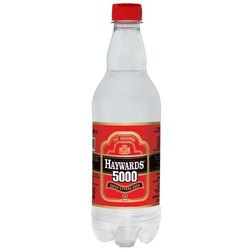 Haywards 5000 Soft Drink Soda Water, Packaging Size: 330ml, Packaging Type: Bottle