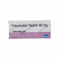 Febutax 80MG Tablet