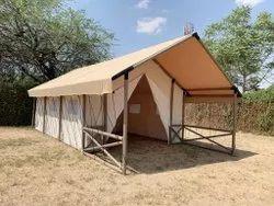 Luxury Safari Cottage Tent