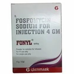Fonyl 4gm Injection