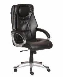 Leatherette High Back Executive Chair (VJ-2036)