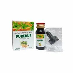 Herbal Cough Relief Drops