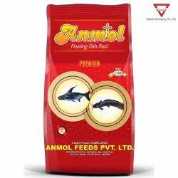 Fish Feed Packaging Bags