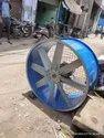 Axial Fan 600 MM