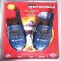 Motorola Walkie Talkie Radio- T5720
