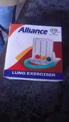 Lung Exerciser