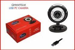 Quantum Web Camera