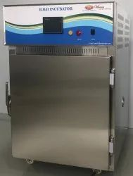 BOD Incubator ( GMP Model ) With PLC Control System With 4.3 Inch HMI Touch Screen Display