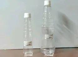 Plastic Sharbat Bottle