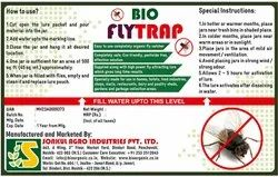 Powder Houseflies BIO FLY TRAP, For Poultry, Packaging Type: Packet