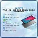 Lenovo Tablets M10