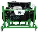Electric Vehicle Trainer