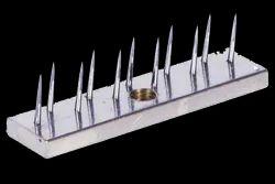 Ferraro Stenter Pin Plate