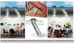 Aditya Daylighting Pipe Ideas