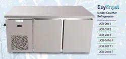 Under Counter Refrigerator 6 Feet