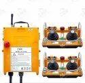 F24-60 Joystick Radio Remote Control
