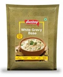 Sunbay White Gravy Base, Packaging Size: 1000g, Packaging Type: Pouch