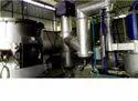 Bio Medical Waste Incinerator with Hydraulic Feeding System