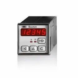 Baumer NE210 Preset Counters
