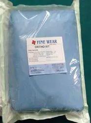 Surgical Orthopaedic Drapes Kit