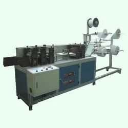 Surgical Face Mask Machine India