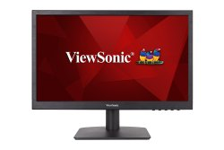 ViewSonic LED VA1903-A Home and Office Monitor, Screen Size: 18.5 inch, Model Name/Number: VA1901-A