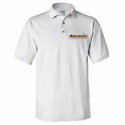 Cotton Colar T-Shirt285