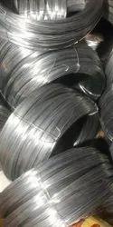 Kusum Udyog Galvanized Iron 20 Gauge GI Wire, For Construction