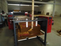 Roll To Sheet And Roll To Roll Printing Machine