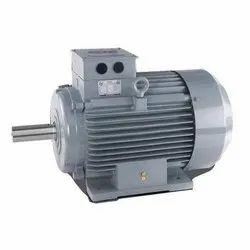 Induction AC Motor