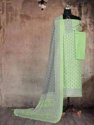 Mehar 1378 By Bipson Summer Wear Cotton Ladies Dress Materials Wholesale