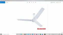 Ivory Crompton/ Anchor/ Havells Ceiling Fan