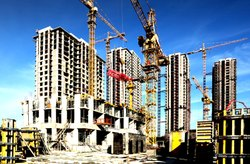 Gulf Construction Projects