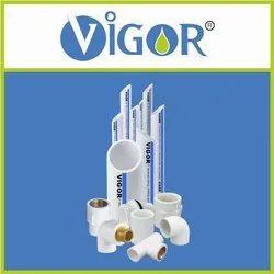 Parice Platinum UPVC Pipe Fittings, Plumbing, Pipes