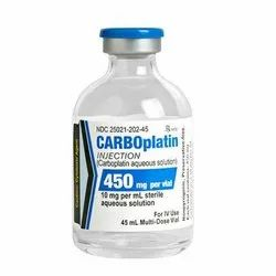 450 Mg Carboplatin Injection