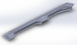 Sheet Metal Design Using CAD