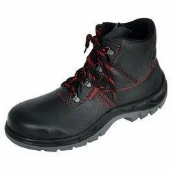 Karam FS21 Ankle Safety Shoes